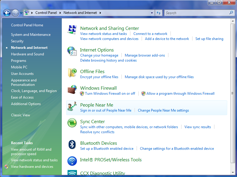 Change Internet Security Options Windows 7download Free