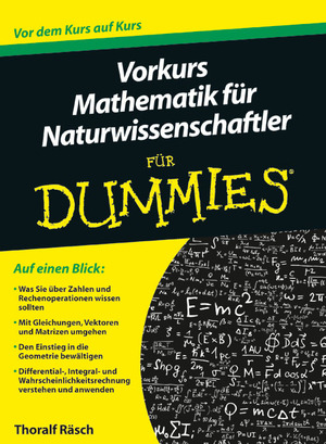 Mathematik Fur Dummies Pdf